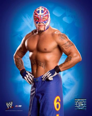 Biography Of Ray Mysterio 619 on oscar gutierrez unmasked
